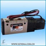 三和電磁閥 SVZ5120 空氣電磁閥