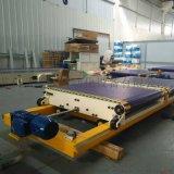 流水線鏈板式輸送線、爬坡線、皮帶輸送機、輸送線