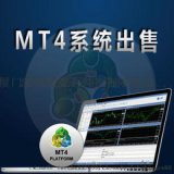 MT4搭建維護開發系統MT4出租出售