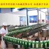 含果粒飲料灌裝機生產線|中型果汁飲料加工生產設備-KEXIN價格表