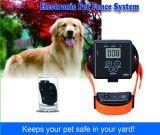 寵物電子圍欄X-800防水充電止吠器