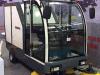 HRD-2000全封閉駕駛式電動掃地車