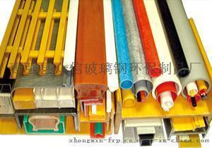 高強度玻璃纖維拉擠型材  玻璃鋼型材  非金屬型材批發