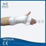 橈骨託具腕關節骨折復位固定軟組織損傷手術後康復
