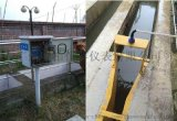 廣西超聲波明渠流量計、巴歇爾槽流量計、紡織污水流量計