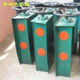 亞重龍門吊安全裝置高600手動夾軌器,夾緊力30KN,適用於中小型起重機,構造簡單,維修方便