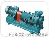 上海南洋IHF系列氟塑料合金化工離心泵