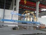 上海漢爾得真空吸盤吊具1000kg鐳射切割機上料吸盤