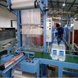 礦泉水包裝機廠家 半自動熱收縮包裝機 沃興包裝機械設備