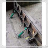 東三省地區最大液壓鋼壩閘主體完工通水,水利工程必選崇鵬