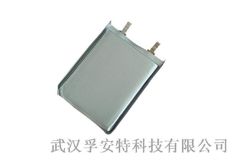 CP1004560孚安特 7200mAh GPS定位 方形軟包 3.0v鋰錳電池