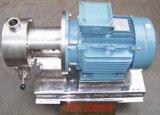 高剪切均質乳化泵(TRL THX TRLS)