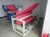 供應精通源斜紋布條專用自動折布拼縫機