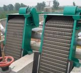 污水格柵污水處理廠機械格柵廠家直銷齒耙式格柵清污機