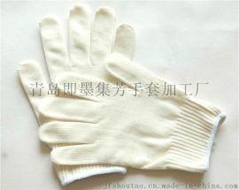 AS型棉紗手套材質保證原棉紗規格統一尺寸正確重量達標紗支細紗瑕疵合格6項錯一賠6