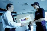 FEDEX新加坡國際快遞倉到門服務