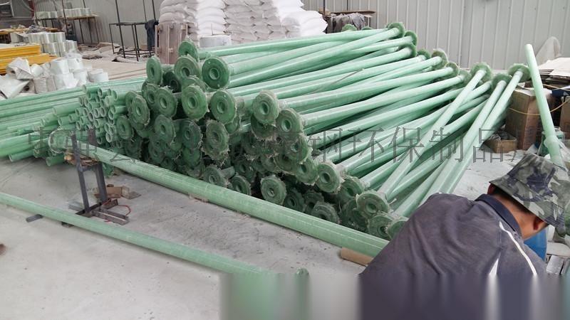 開封廠家生產玻璃鋼揚程管河北棗強