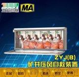 【正安防爆】ZYJ(B) 礦井壓風自救裝置