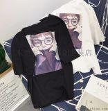 廣州便宜T恤庫存尾貨女裝短袖純棉t恤庫存服裝幾塊錢