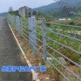 纜索護欄廠家、公路纜索護欄、鋼絲繩護欄