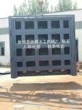水利水電工程鋼閘門廠家/304不鏽鋼閘門低價銷售/崇鵬免費全國各地發貨
