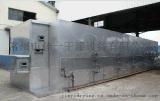DW系列單層帶式乾燥機