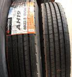 韓泰全鋼卡客車輪胎8R22.5-14 AH19
