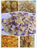 速食早餐玉米片生產線