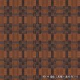 編織木皮(黑檀+麥哥利)(90A中國結)