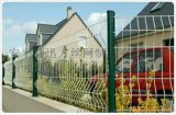 綠化鐵絲網|綠化帶圍欄網|綠化帶隔離網