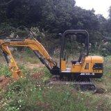 馭工YG30-9微型小挖機 農用小型挖掘機