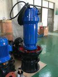 潛水軸流泵專業生產廠家,中德ZQB系列軸流泵