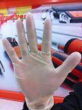 一次性 PVC 手套 耐油 防化學品 實驗室用 100只/盒 40元/盒