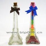 現貨供應59153小鐵塔玻璃瓶