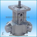 氣動馬達 TMH025 防爆 電機 適用於特殊環境 馬達