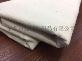 BCI認證16安良好棉布39*25梭織平紋布