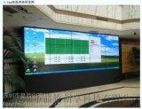 黨議會廳47寸多層漫遊疊加液晶拼接屏工廠價