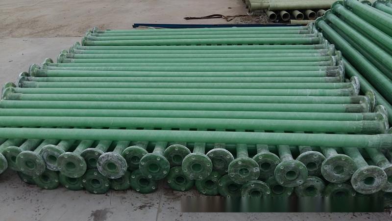漯河廠家生產玻璃鋼揚程管,井管