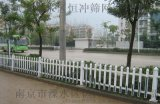 南京供應別墅花園塑料隔離草坪護欄30cm 廠家直銷園林綠化小區草坪護欄