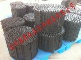 永進機牀NDV66專用排屑機鏈板 煮黑處理 永不生鏽