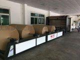 神之恩SZN-1200集裝箱充氣袋制袋機 紙袋設備 紙袋機
