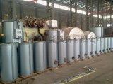 LHS立式燃氣蒸汽鍋爐