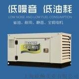 大澤10kw柴油發電機水冷
