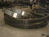 1.5x12米烘乾機滾圈