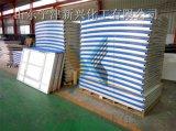 山東廠家直銷冰球場圍欄 PE板圍欄界牆