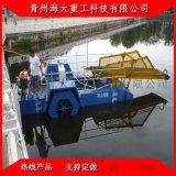打撈船全自動垃圾收集船,洱海大型打撈船