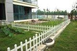 美麗鄉村柵欄 PVC綠化圍欄 草坪柵欄廠家