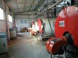 德州燃氣鍋爐WNS2.0-1.0-Q