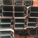 南僑鋁業140幕牆鋁型材