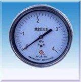 膜盒壓力錶YE-60B/YE100B/YE150-B